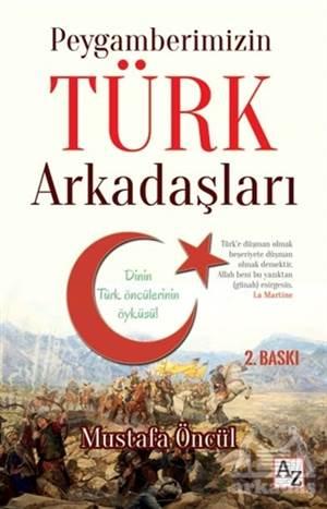 Peygamberimizin Türk Arkadaşları