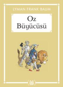 Oz Büyücüsü (Ekonomik Boy)