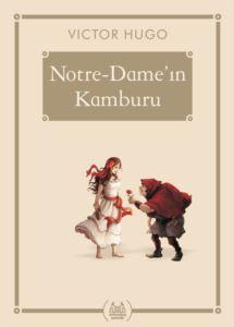 Notre-Dame'ın Kamburu (Ekonomik Boy)