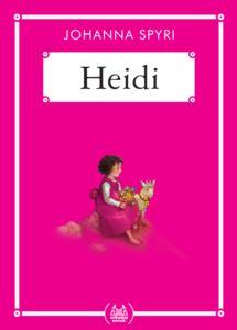 Heidi ( Ekonomik Boy)