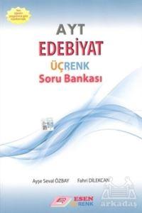 Üçrenk Ayt Edebiyat Soru Bankası