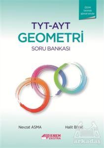 Esen Ekstra Tyt-Ayt Geometri Soru Bankası