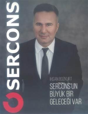 Sercons'un Büyük Bir Geleceği Var