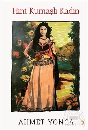 Hint Kumaşlı Kadın