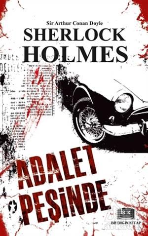 Sherlock Holmes - Adalet Peşinde