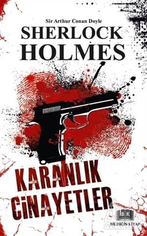 Sherlock Holmes - Karanlık Cinayetler