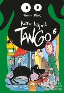 Kara Köpek Tango - 6