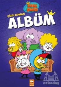 Albüm - Kral Şakir