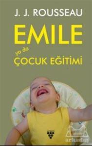 Emile Ya Da Çocuk  ...