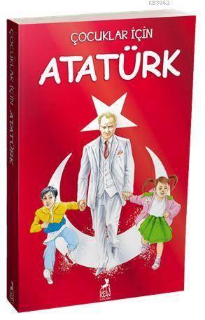 Çocuklar İçin Atatürk