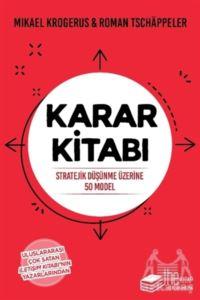 Karar Kitabı - <br/>Stratejik Düş ...