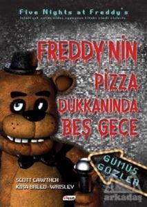 Freddy' Nin Pizza Dükkanı' Nda Beş Gece