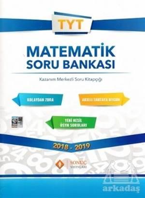 2018 - 2019 TYT Matematik Soru Bankası