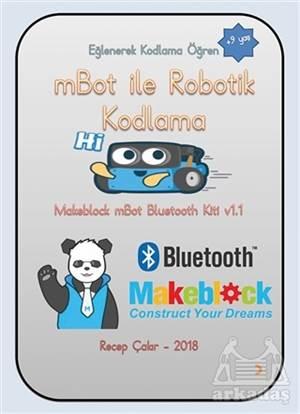 Mbot İle Robotik Kodlama (+9 Yaş)