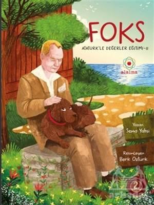 Foks - Atatürk'Le Değerler Eğitimi 2