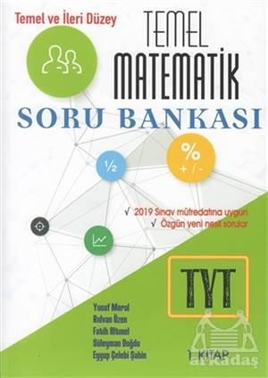 2019 TYT Temel Matematik Soru Bankası 1. Kitap