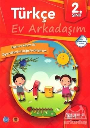 2. Sınıf Türkçe - Ev Arkadaşım
