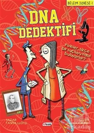 DNA Dedektifi - Bilim Serisi 1