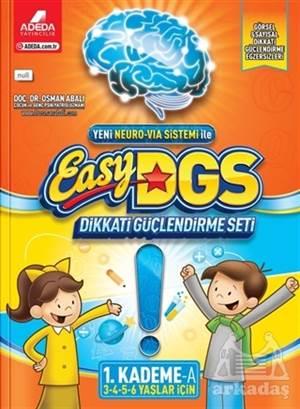 Easy DGS Dikkati G ...