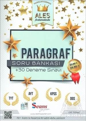 Paragraf Soru Bankası +30 Deneme Sınavı