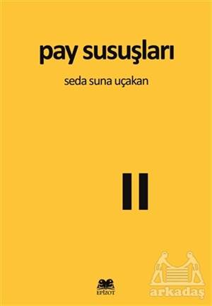 Pay Susuşları