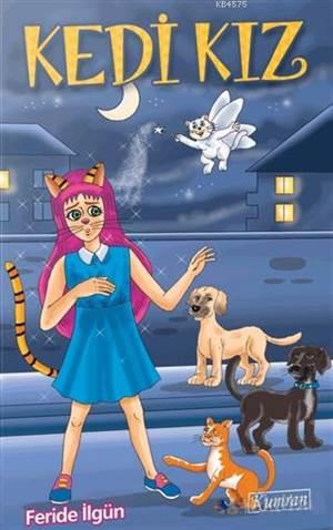Kedi Kız