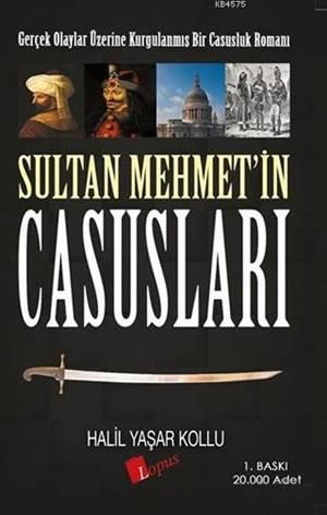 Sultan Mehmet'in C ...