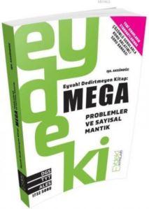 Eyvah Dedirtmeyen<br/>Kitap:Mega Pr ...