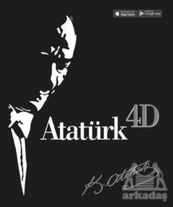 Atatürk 4D <br/>Artırılmış Ge ...