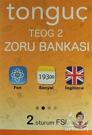 TEOG-2 Zoru Bankası 2. Oturum FSİ