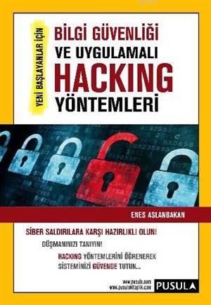 Bilgi Güvenliği Ve Hacking
