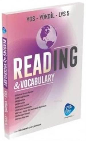 YDS - YÖKDİL - LYS 5 Reading And Vocabulary