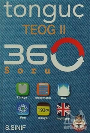 8. Sınıf TEOG-2 360 Soru