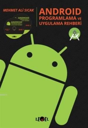 Android Programlama Ve Uygulama Rehberi