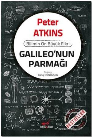 Galileo'nun Parmağ ...