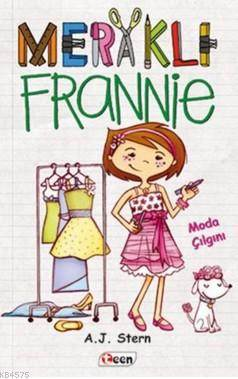 Meraklı Frannie; Moda Çılgını