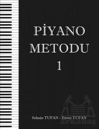 Piyano Metodu-1