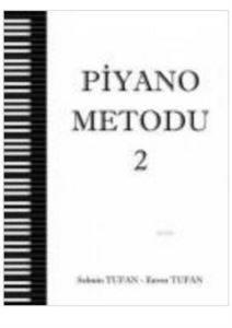 Piyano Metodu-2