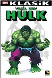 Hulk Klasik Cilt 4