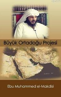 Büyük Ortadoğu Projesi