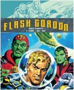 Flash Gordon; 2. B ...