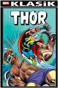 Thor Klasik Cilt 3 ...