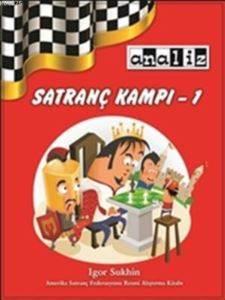 Satranç Kampı 1; S ...