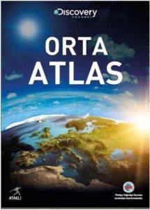 Discovery Channel Orta Atlas