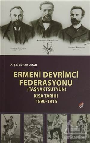 Ermeni Devrimci Federasyonu