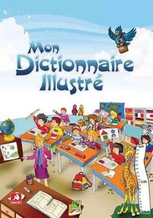 Mon Dictionnaire Illustre