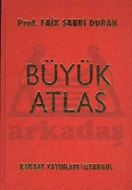 Büyük Atlas (Ciltl ...