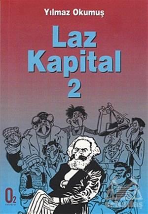 Laz Kapital 2