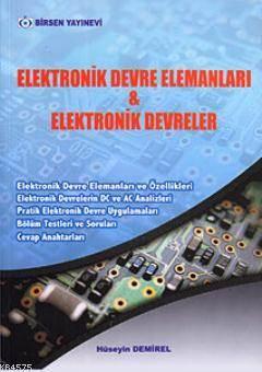 Elektronik Devre Elemanları Ve Elektronik Devreler