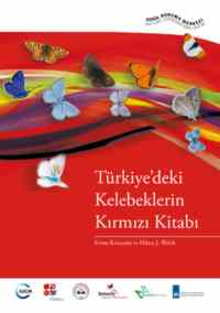 Türkiye'deki <br/>Kelebeklerin  ...